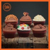 Mix Cup Cakes