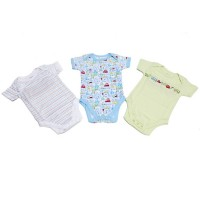 Interlock Body Suit for boy