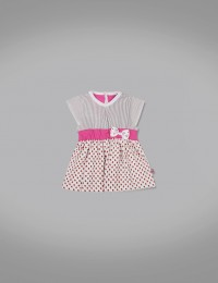 Infant Printed Frock