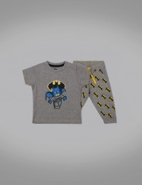 Batman Two Pocket Set