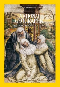 National Geographic The Healing Power
