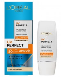 L'Oreal Paris UV Perfect Sunblock