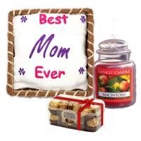Fragrance of Mom Love