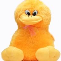 Cute Plush Duck
