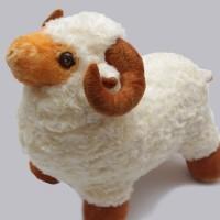 Merino Sheep Toy