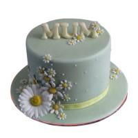 Queen Mum Cake
