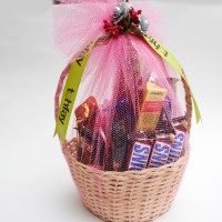 Basket of Sweet Treat