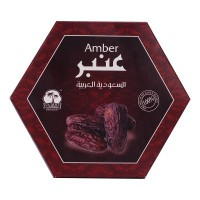 Imported Amber Dates