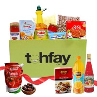 Ramzan Grocery Pack