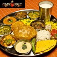 Buffet Iftar & Dinner - Rajdhani Delights