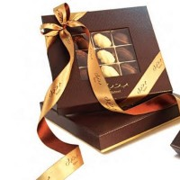 Bateel Celine  Chocolate Box