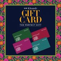 Khaadi Gift Cards
