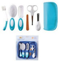 Grooming Set For A Cute Little One