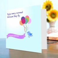 Congratulation Card III