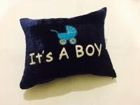 Its A Boy Pillow
