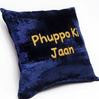 Phuppo Ki Jaan Chusion