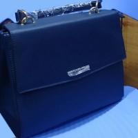 Solid Variety Handbag