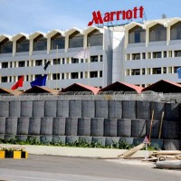 Marriott Brunch/Lunch for 2 (Islamabad)