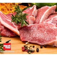 Meat Delivery At Home (Bakra) from Meat One