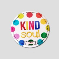 KIND SOUL BADGE