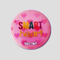 SMART HEART BADGE