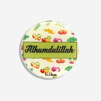 ALHAMDULILLAH (MAGNET)