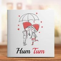 Hum Tum Card