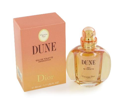 DUNE for women by CHRISTIAN DIOR (100ml)