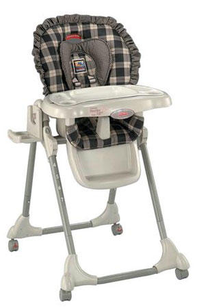 High Chair- Medium