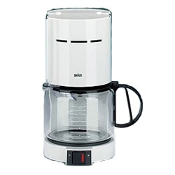 Coffee Maker (Braun Aromaster )