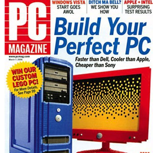 PC World Magazine (12 Issues per year)