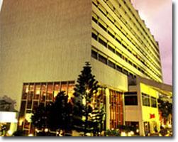 Night Stay At Marriott Hotel