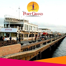 Day out at Port Grand (Deal 9)