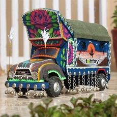 Pakistani Miniature Truck