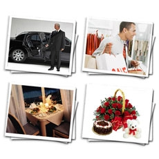 Shopping Tour Package For Dad