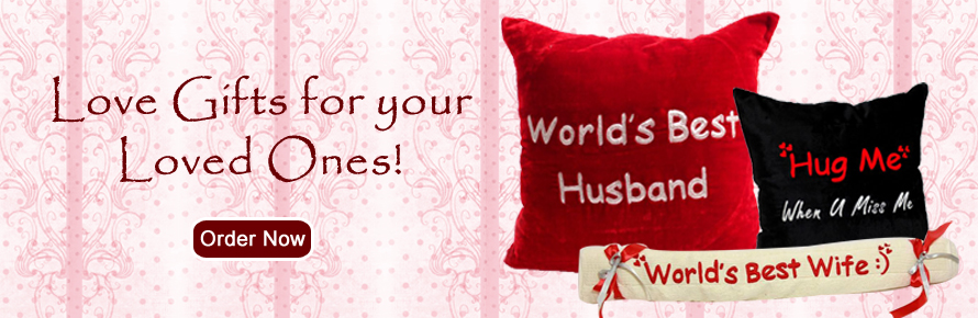 Send Customized Cushions To Loved Ones In Pakistan Urgent Gift Delivery